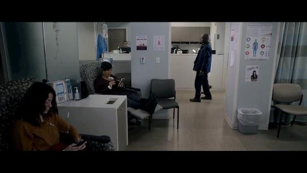 Uncorked [El sumiller] (2020) HD 1080p y 720p Latino Dual