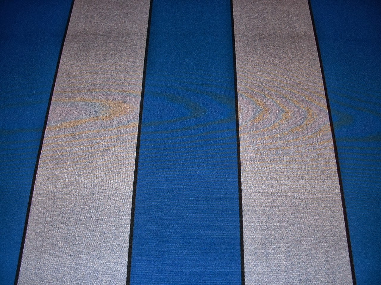 Vintage Awnings Striped Sattler Awning Fabric Has Arrived