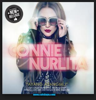 Download Lagu Connie Nurlita Ayang Ayangmu Mp3 Dangdut Mix Terbaru