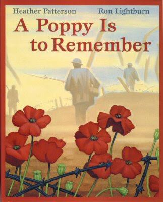 Poppy England