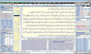 Quran Research Program