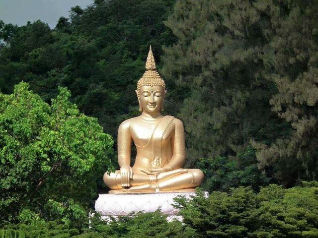 Đạo Phật Nguyên Thủy - Kinh Tăng Chi Bộ - Kham nhẫn