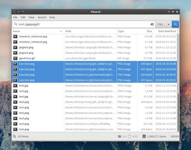 Veja como instalar o FSearch Utility no Ubuntu, Fedora, Linux Mint e derivados, e pesquise mais rápido por arquivos!