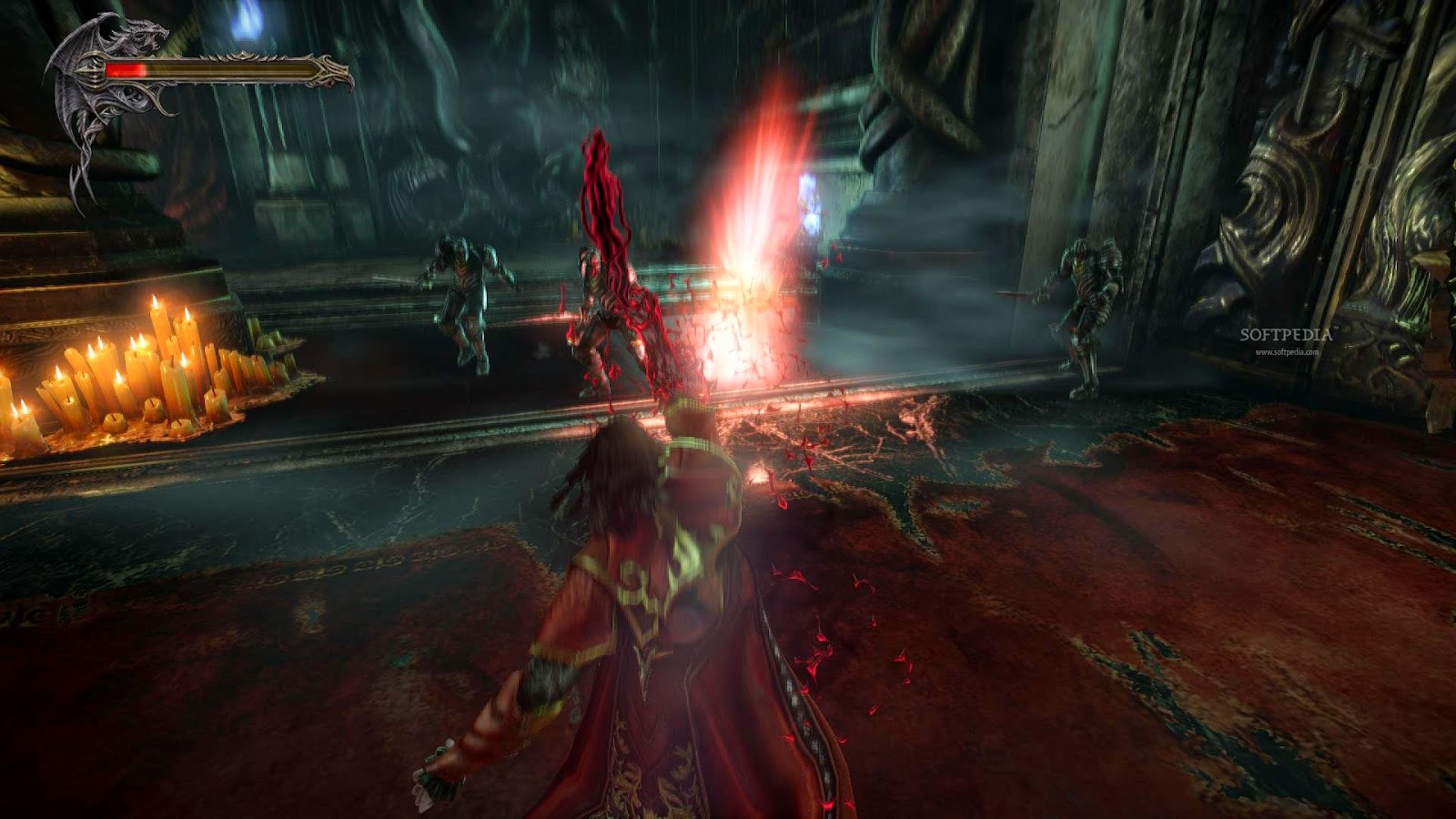 Castlevania Lords of Shadow PC Download | Full Version