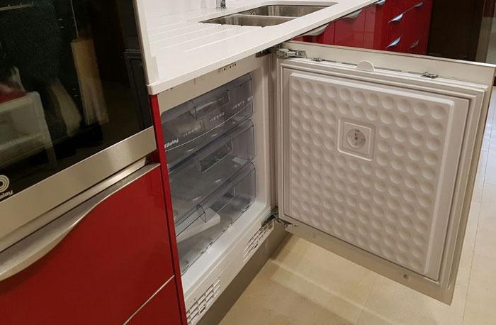 Reformar cocina en Huesca