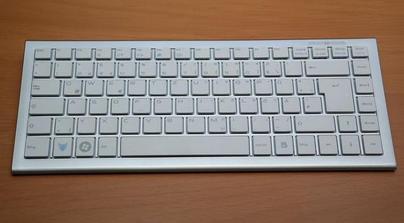 perangkat keras komputer keyboard