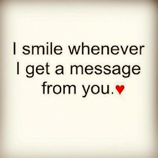 You are my smile