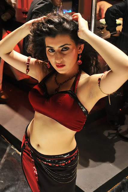 Archana-Veda-South-Indian-Actress