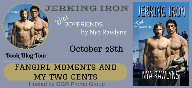 Fangirl Moments And My Two Cents Fgmamtc Jerking Iron By Nya