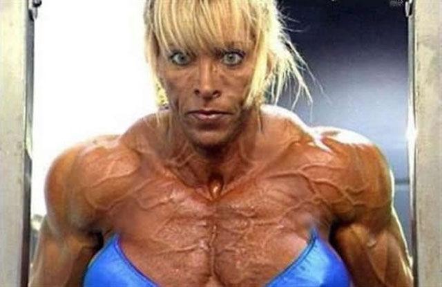 ραντεβού bodybuilders θηλυκό Βόρεια Εξπρές dating