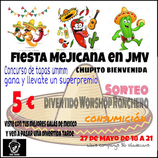 JMV Linedance