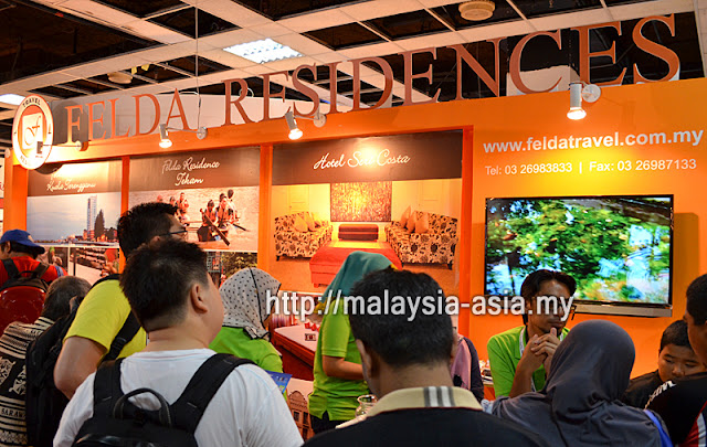 Matta Fair Felda Travel