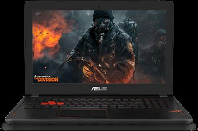 Daftar Laptop Gaming Terbaik 2016