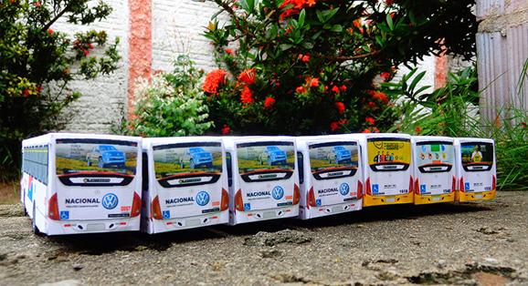 Lote com Sete unidades do New Torino é entregue no bairro de Felipe Camarão