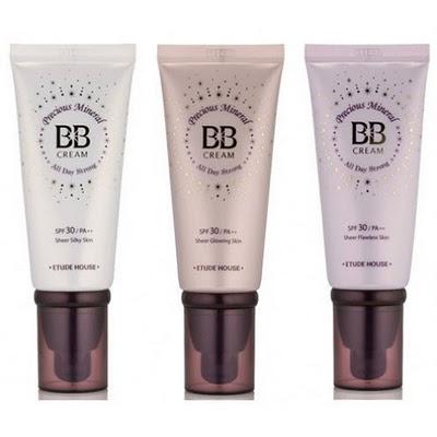 Review Perbedaan BB Cream dan CC Cream