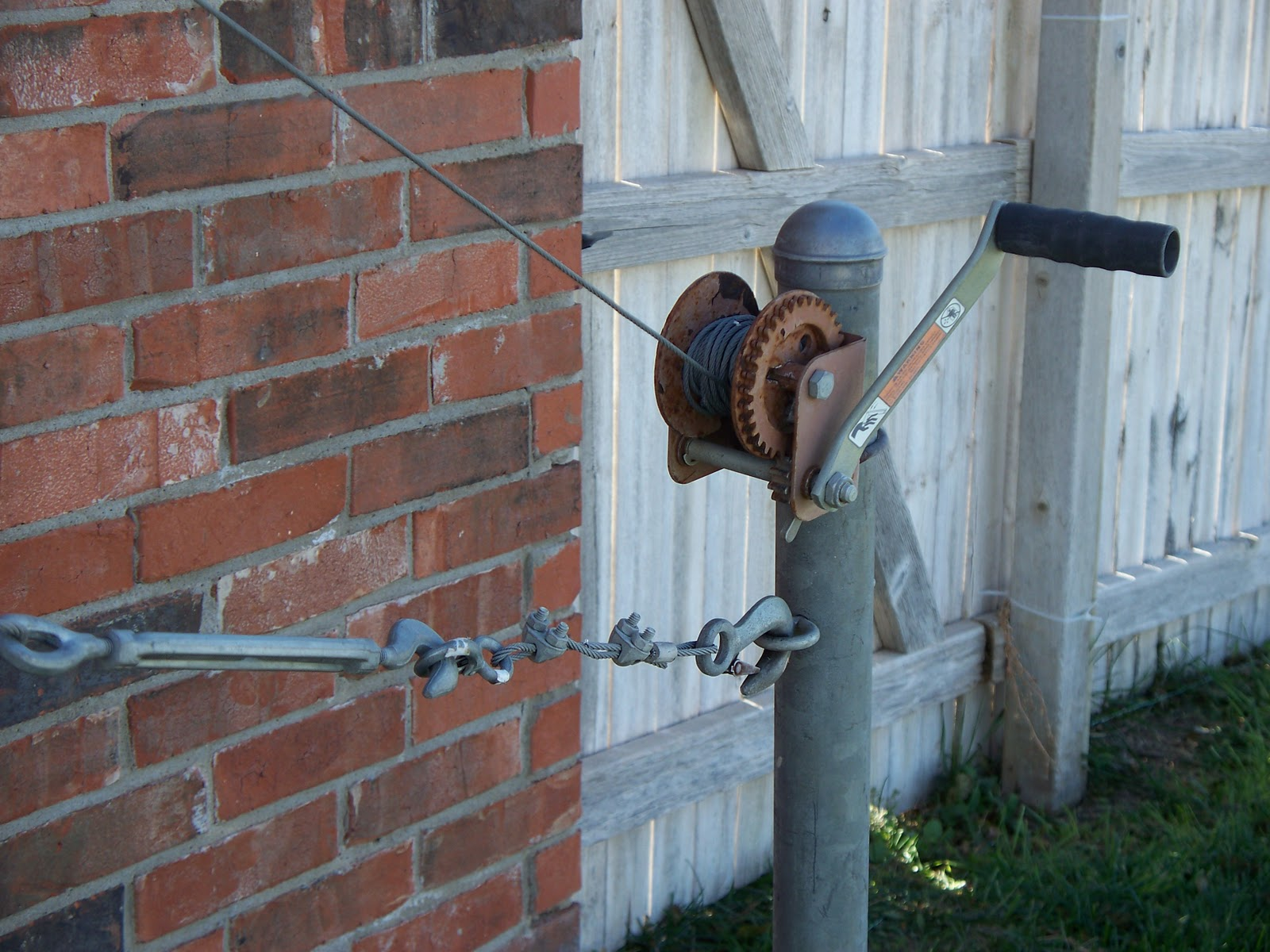W5zo How I Designed A Winch Pulley System For A Crank