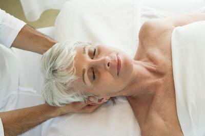 masaje adulto mayor