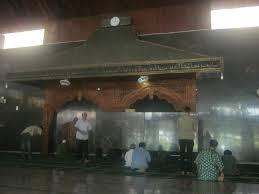 Masjid Raya Baiturrahman Semarang