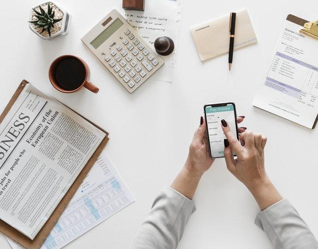 ekonomi digital dan tips keuangan zaman now
