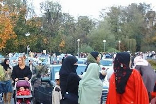Islam Berkembang Pesat di Irlandia