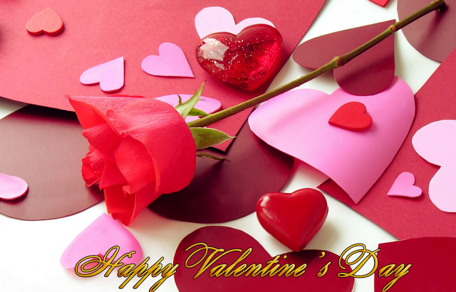 Happy Valentines Day 2017 HD Wallpaper 34