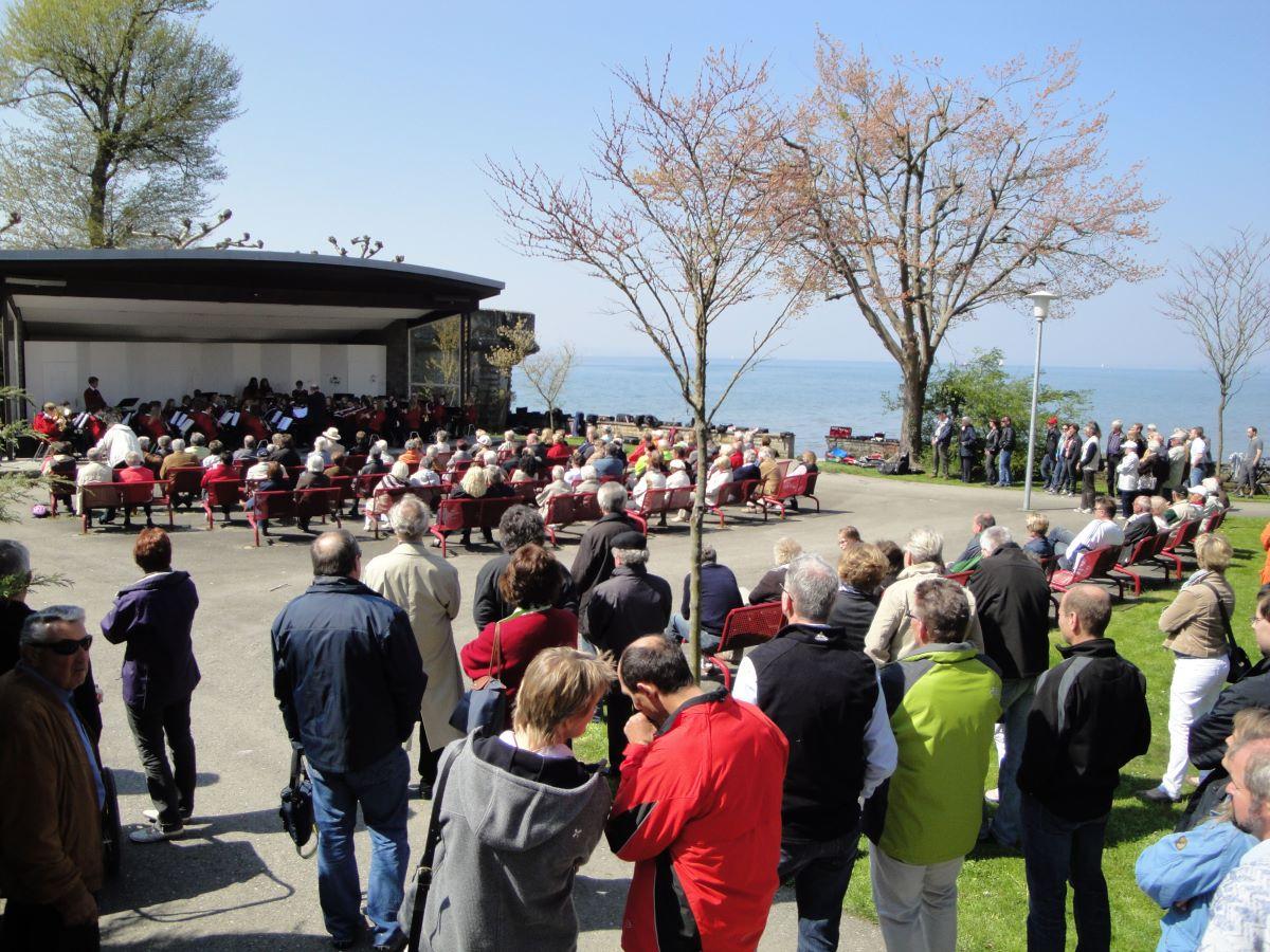 Regio Bodensee-News: April 2012