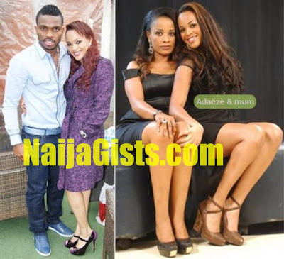 joseph yobo banned wife's mother