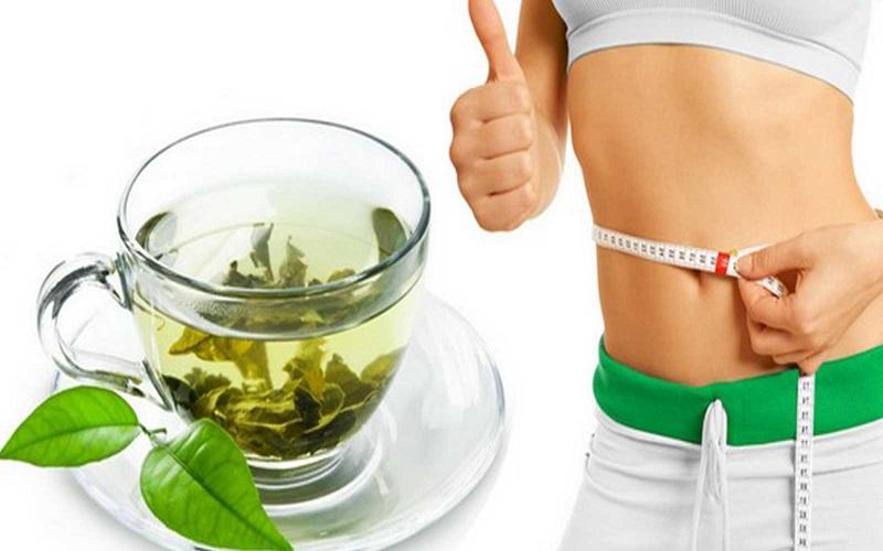 Como o Chá Verde Pode Ajudar Você a Perder Peso