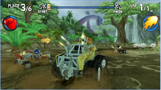 Download Beach Buggy Racing Mod APK v1.2.11 Terbaru