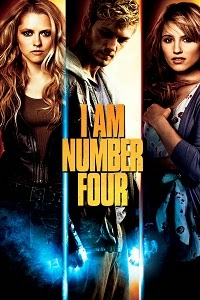 Watch I Am Number Four Online Free in HD