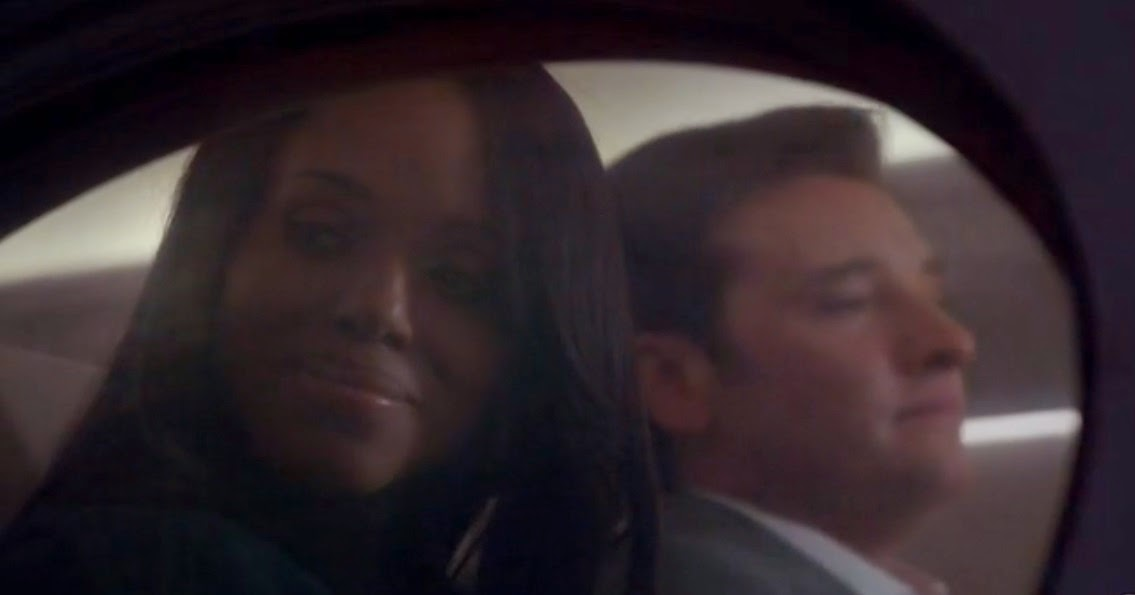 Scandal 4x11 Where's the Black Lady? Olivia