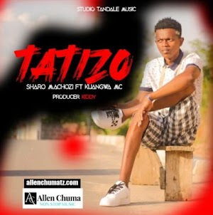 Download Audio | Sharo Machozi Ft Kijangwa Mc – Tatizo (Singeli)