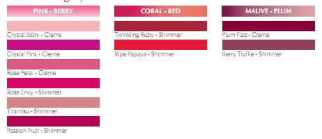 The luscious colour range of shimmering shades vary from sublime to vivid and impart  soft fullness lips textures sheer shine also product news estee lauder introduces new pure color lipstick rh mederma usaspot