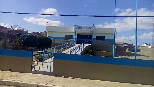 Resultado de imagem para prefeitura de Jatauba