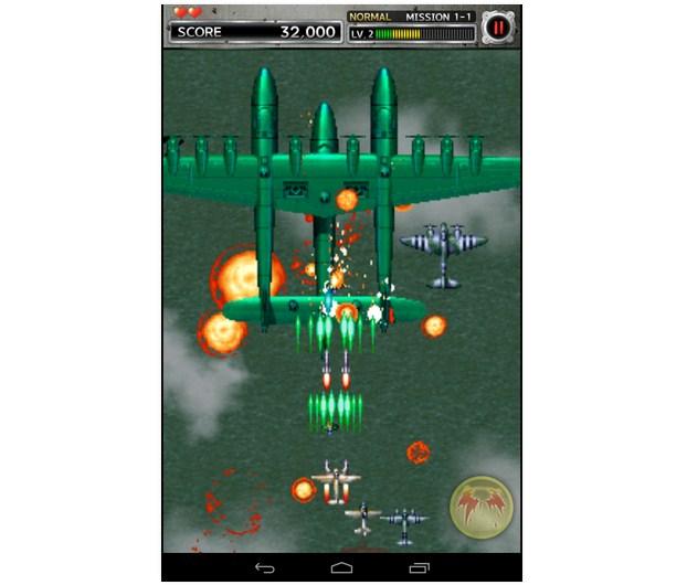 3 Game Android Offline Populer September 2015