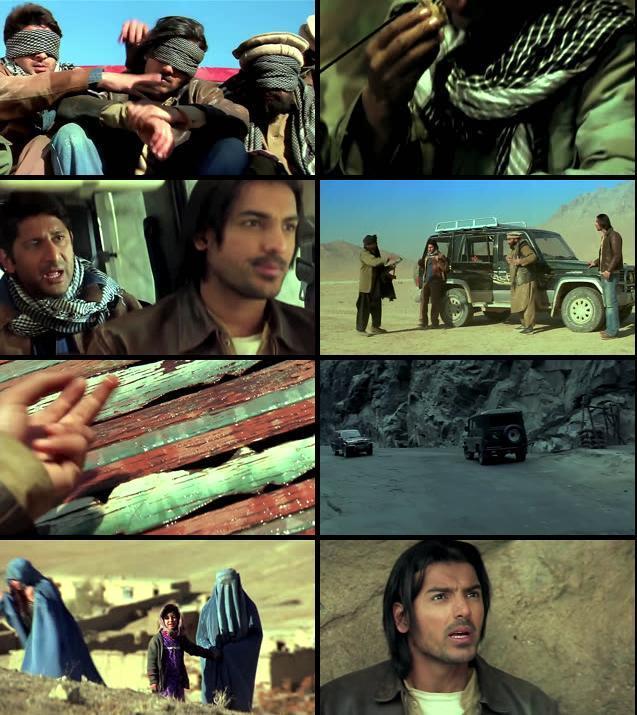 Kabul Express 2006 Hindi 480p HDRip