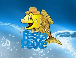 Festa do Peixe já tem Shows e data confirmada