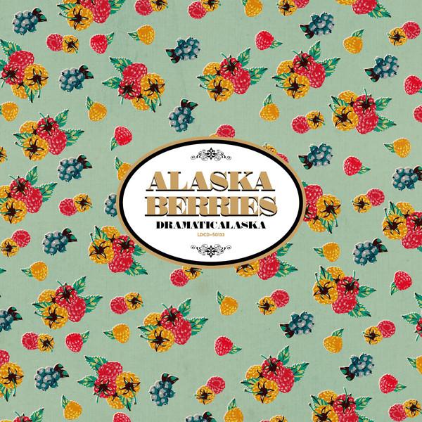 [Album] ドラマチックアラスカ – アラスカ・ベリーズ (2016.04.06/MP3/RAR)