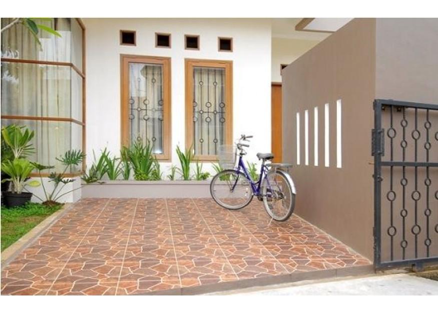 60 Motif Keramik Lantai untuk Model Rumah Minimalis