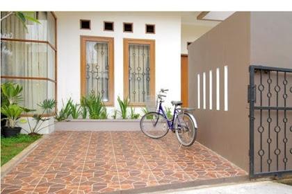 60 Motif Keramik Lantai Untuk Model Rumah Minimalis Terbaru