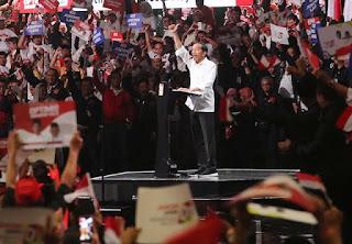 Jokowi Tagih Janji Prabowo Kembalikan Tanah Negara