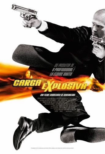 Carga Explosiva - HD 720p