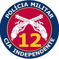 Viatura da 12ª prende assaltantes de ônibus na Oswaldo Cruz