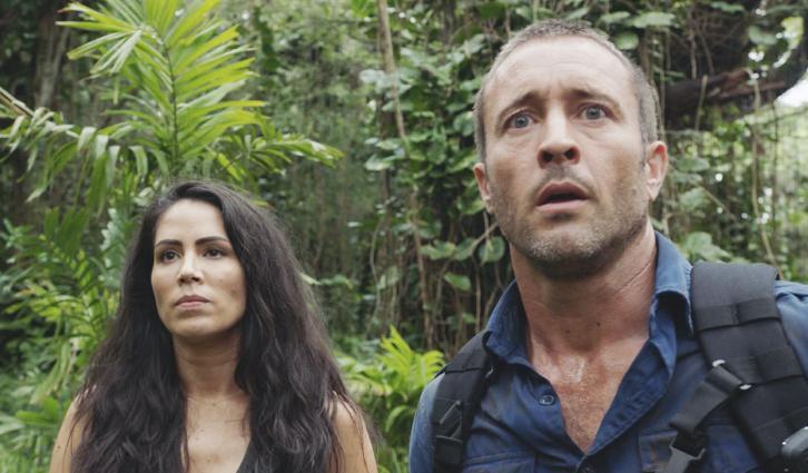Hawaii Five-0 - Episode 8.20 - He Lokomaika'i Ka Manu O Kaiona - Promo, 4 Sneak Peeks, Promotional Photos + Press Release