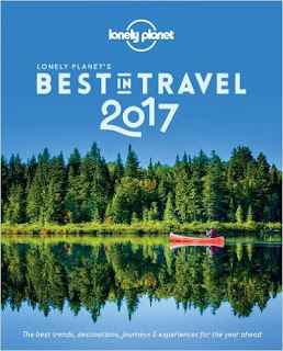 Lonely Planet's Best In Travel 2017 PDF