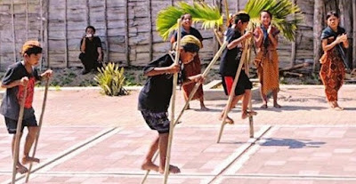 Macam-macam Permainan Tradisional Indonesia Yang Melegenda Tapi Mulai Terlupakan