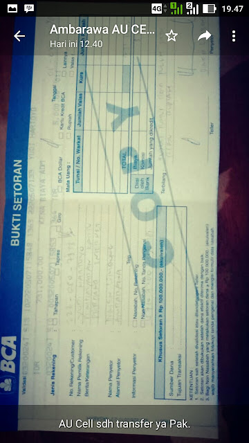 Pengirimanke Ambarawa Semarang 3