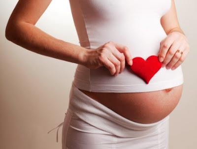 Tips hamil aman