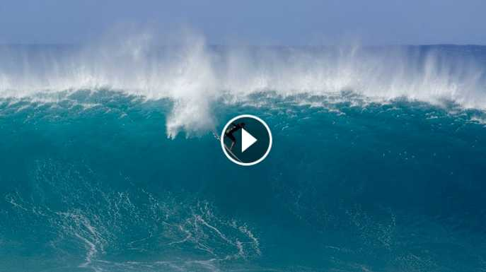 SURF PORN - Maxing Pipeline