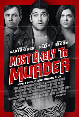 Most Likely To Murder 2018 Custom HD Dual Latino 5.1